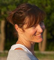 GBC Styrelse Adrienne Marie