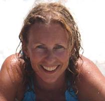 GBC Styrelse Caroline Olofsson